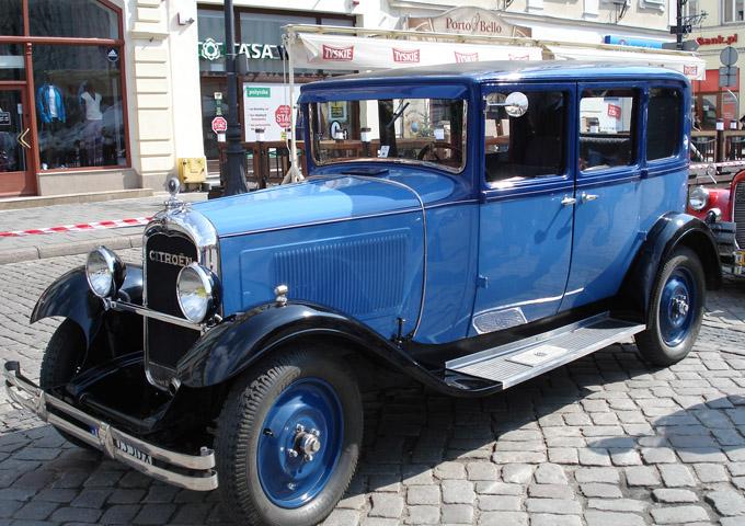 Samochód do ślubu Bydgoszcz